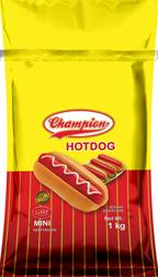Virginia Hotdog
